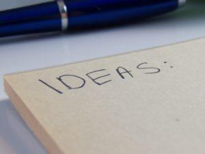 tile shower shelf ideas