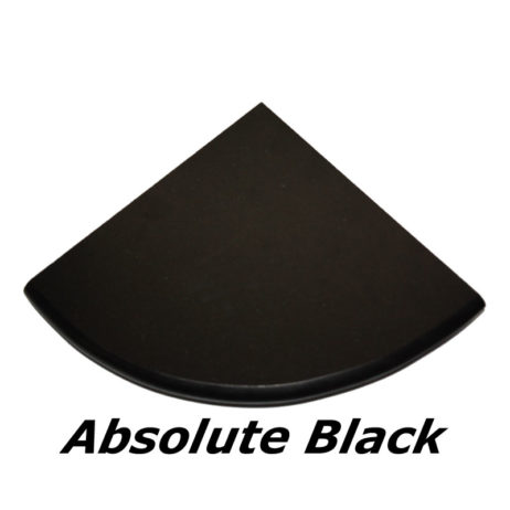Absolute Black Swatch
