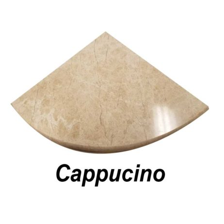 Cappucino Swatch